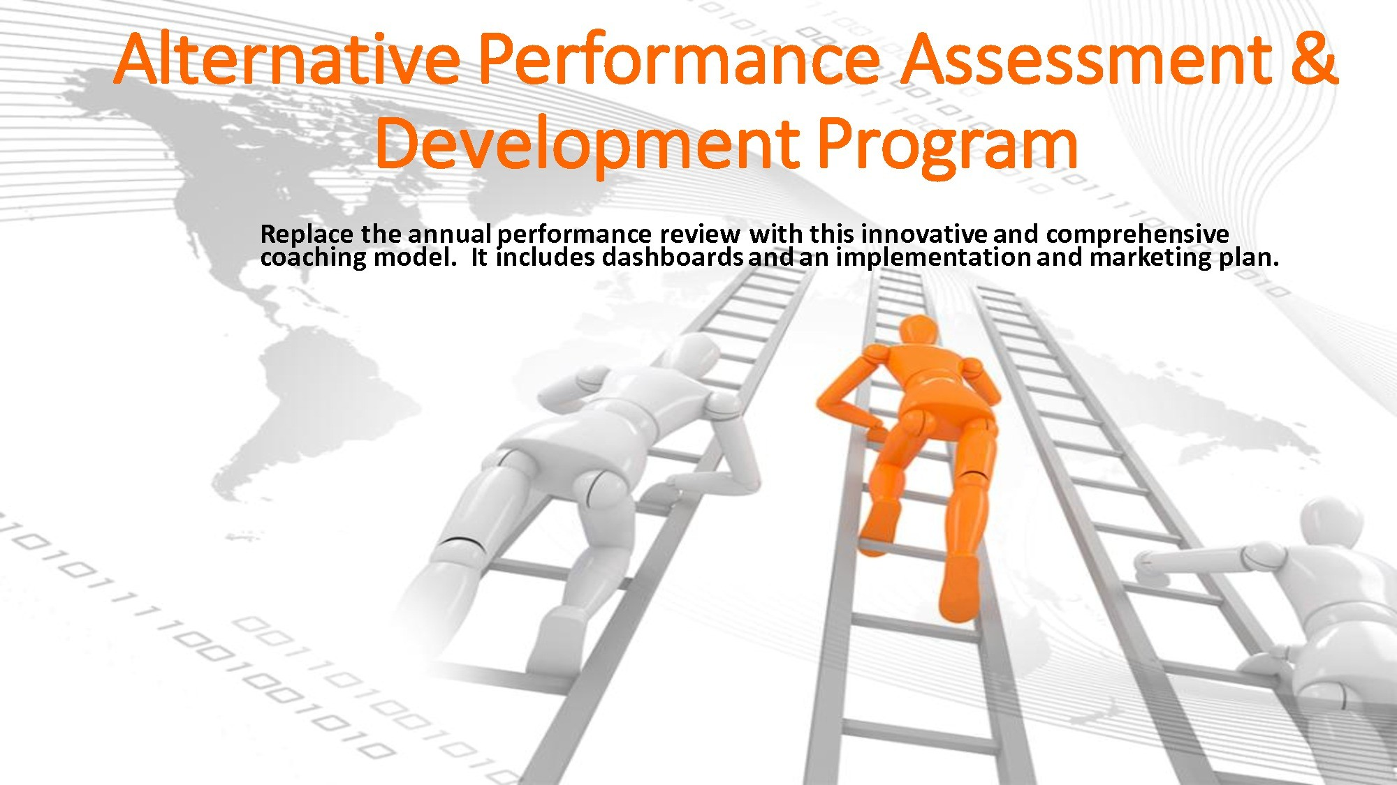 Performance Assessment & Development Alternative