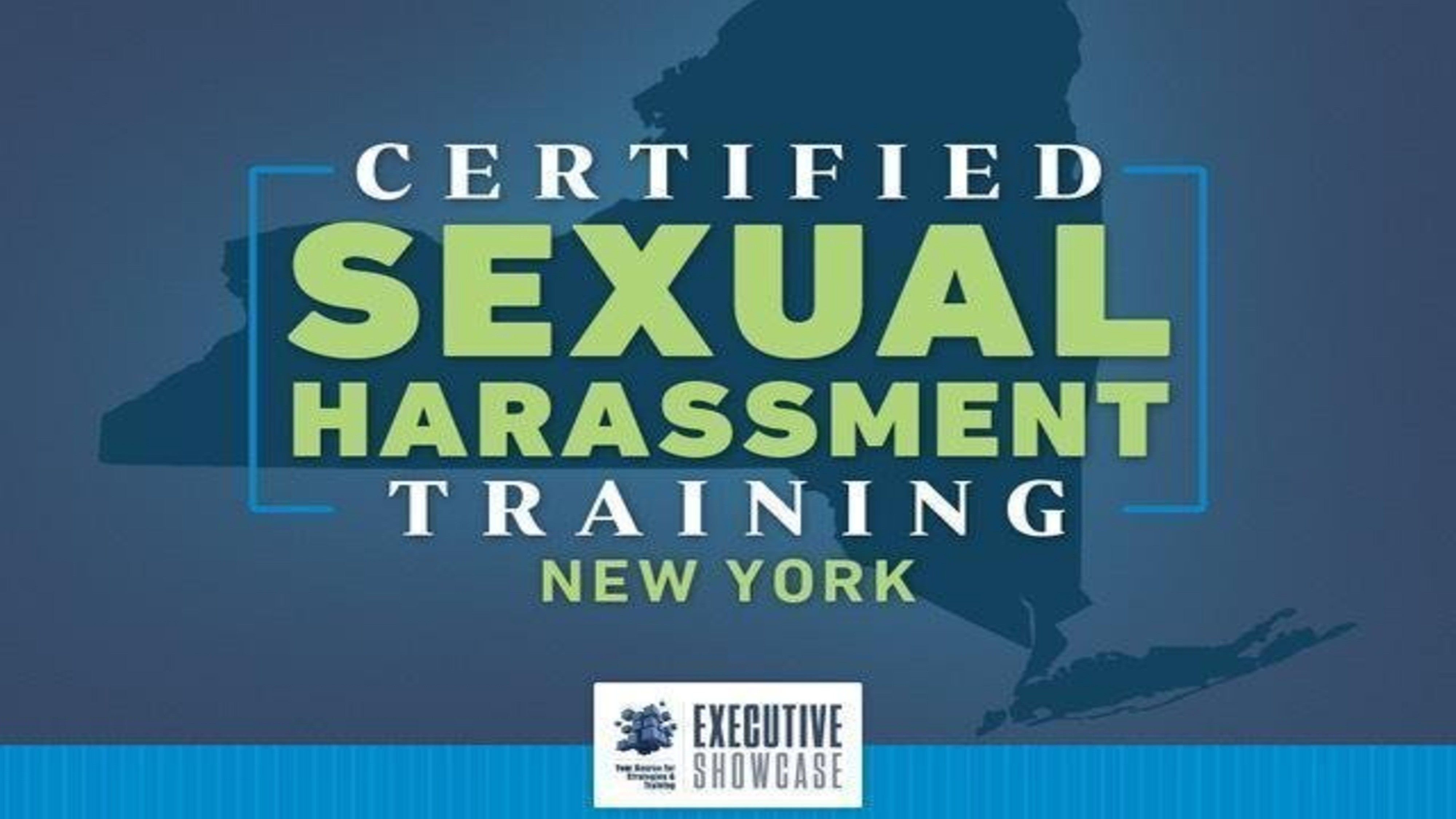 Sexual Harassment Training: New York