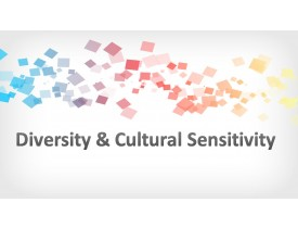 Diversity & Cultural Sensitivity Training