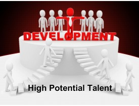 High Potential Talent Development Program