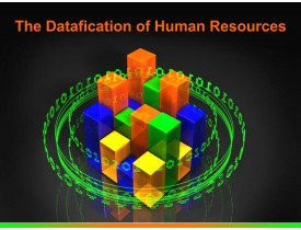 The Datafication of Human Resources