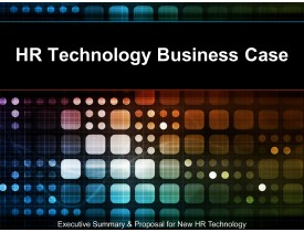 HR Technology Business Case