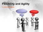 Flexibility and Agility to Drive Profitability