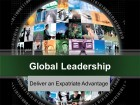 Global Leadership - Deliver an Expatriate Advantage