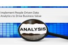 People Analytics to Drive Business Value