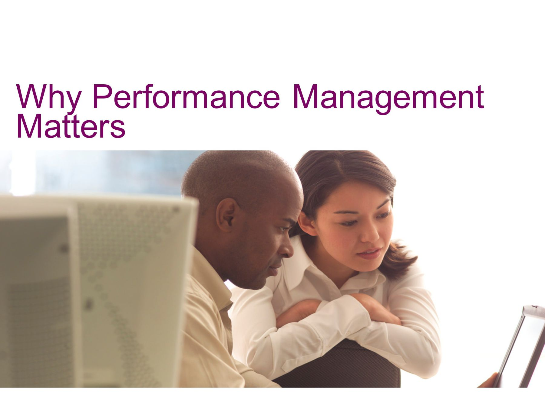 individual performance management the power of goal setting click on any clear slide below to zoom in and preview this presentation some slides be blurred to protect the author s content while still providing a