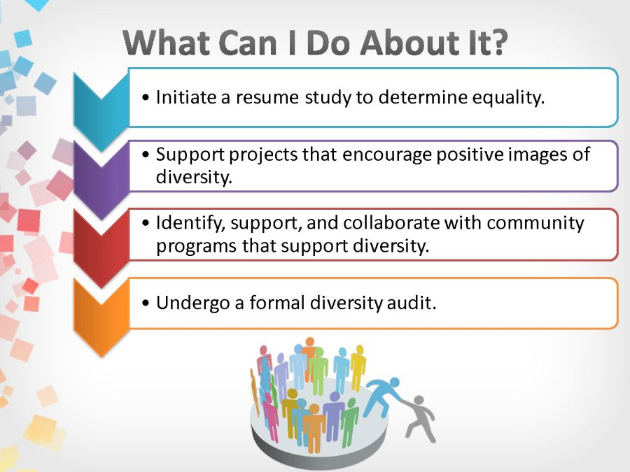 valuing diversity The united states is a diverse country companies lucky enough to have a workforce as diverse as the population find themselves armed with many perspectives, views and ideas that add strength to.