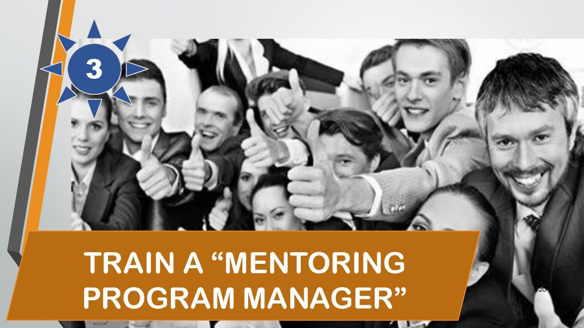 how to start a youth mentoring program